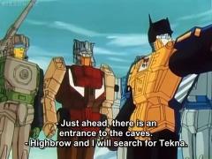 Chromedome Transformers Wikialpha