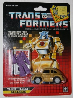 goldbug transformers wikialpha